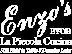 Enzo's Cucina Logo