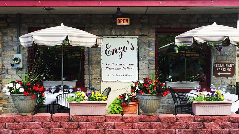 Enzo's Cucina - Gallery Photo 4
