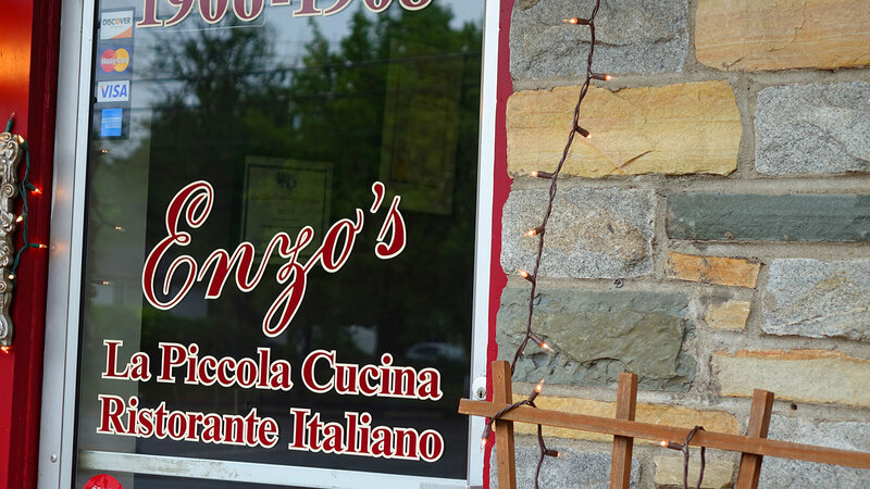 Enzo's Cucina - Gallery Photo 9